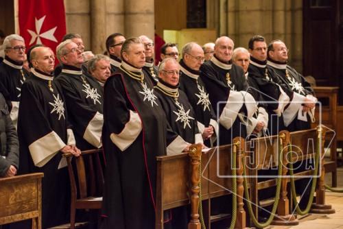 tekoaphotos,chevaliers,ordre,saint-jean,malte,cathédrale,lyon