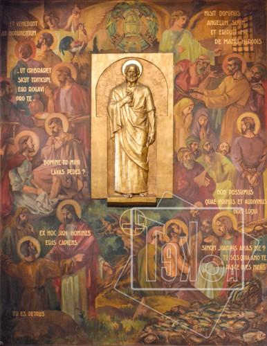 tekoaphotos,vie,ministère,saint pierre,séminaire,lille