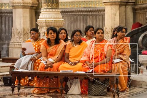 tekoaphotos,pèlerinage,fourvière,sanctuaire,femmes,pèlerines,aumônerie,tamul,lyon