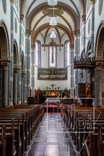 tekoaphotos,nef,église,welkenraedt